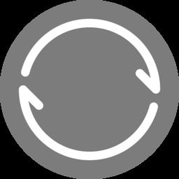 BTSync / Resilio Sync Icon