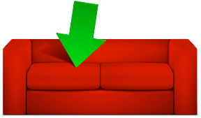 CouchPotato Icon