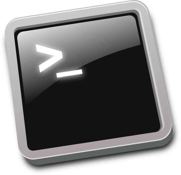 Shell in a Box Icon